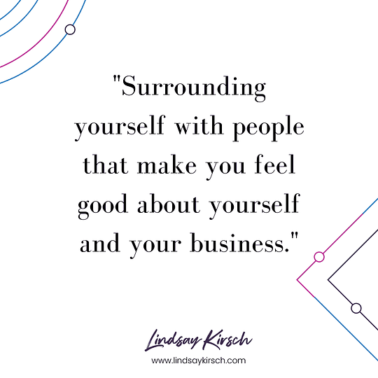 Build your entrepreneur tribe