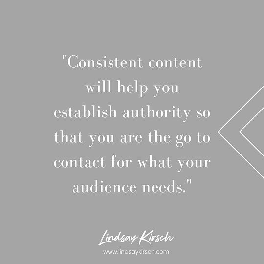 Content management tips