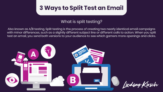How to test emails to increase deliverability